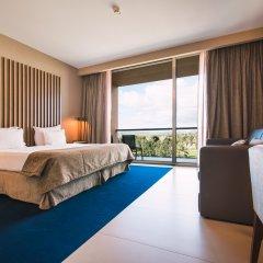 Отель VidaMar Algarve Resort 5* Стандартный номер двуспальная кровать