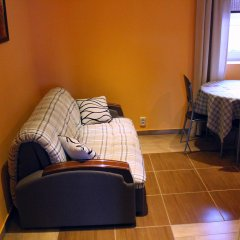 Гостевой дом Старый город Апартаменты с разными типами кроватей фото 4