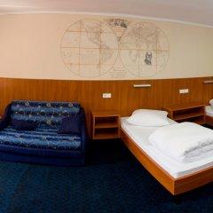 Гостиница Навигатор 3* Номер Комфорт с различными типами кроватей фото 7