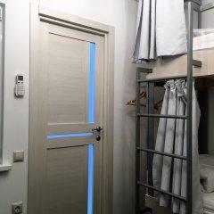 Хостел Артбухта Кровать в общем номере с двухъярусной кроватью фото 11