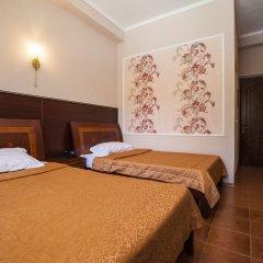 Гостиница RS-Royal Стандартный номер с двуспальной кроватью фото 2