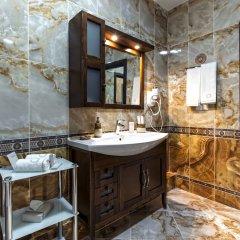 Гостиница Урал Тау 3* Апартаменты с различными типами кроватей фото 16