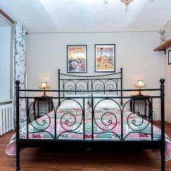 Апартаменты Студия Город Рек у Эрмитажа Апартаменты с различными типами кроватей фото 3