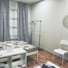 Хостел Star Myakinino Стандартный номер с различными типами кроватей фото 2