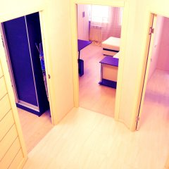 Апартаменты на Павлюхина удобства в номере фото 2