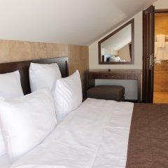 Отель Nairi SPA Resorts 4* Коттедж разные типы кроватей фото 8