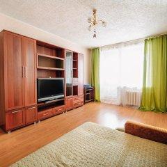 Апартаменты Кредо Красная 6 Апартаменты с разными типами кроватей