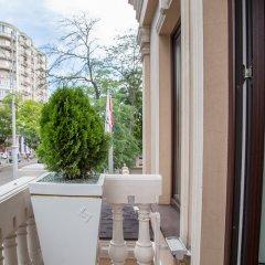 Гостиница Бутик-отель De Volan Украина, Одесса - отзывы, цены и фото номеров - забронировать гостиницу Бутик-отель De Volan онлайн балкон