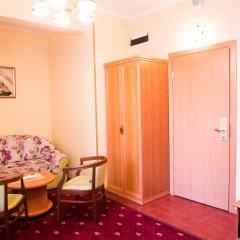 Гостиница Золотой Колос комната для гостей фото 9