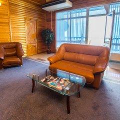 Гостиница Оазис 3* Люкс с различными типами кроватей фото 7