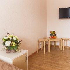 Гостевой Дом Исаевский Номер с общей ванной комнатой с различными типами кроватей (общая ванная комната) фото 5