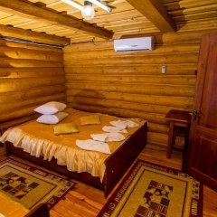 Гостиница Отельно-Ресторанный Комплекс Скольмо Апартаменты разные типы кроватей фото 14