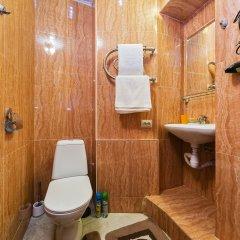 Апартаменты U-Apart Каховка ванная