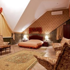 Гостиница Пирамида 4* Студия с различными типами кроватей