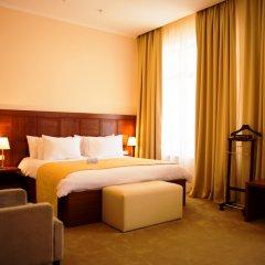 Ани Плаза Отель 4* Люкс с различными типами кроватей