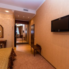 Мини-Отель Оазис Улучшенный номер с различными типами кроватей фото 9
