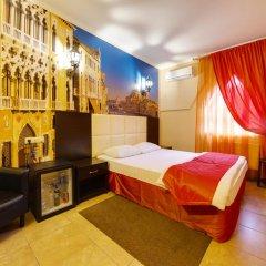 Отель Вилла Сан-Ремо 2* Полулюкс