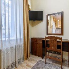 Апартаменты на Яна Жижки удобства в номере