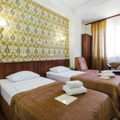 Парк-отель Надежда 3* Стандартный номер 2 отдельные кровати