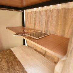 Отель Backpacker 16 Accommodation Кровать в женском общем номере с двухъярусной кроватью фото 5
