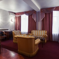 Гостиница Гостиный Дом Визитъ Апартаменты с различными типами кроватей фото 4