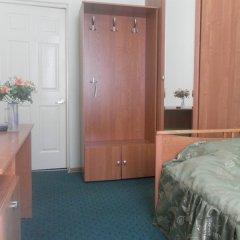 Гостиница Вечный Зов 3* Улучшенный номер с различными типами кроватей