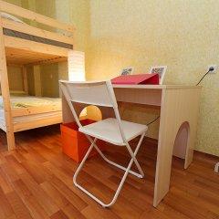 Bb Hostel Кровать в женском общем номере с двухъярусной кроватью фото 6