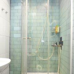 Апартаменты на Ельнинской 18 ванная