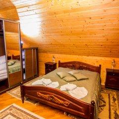 Гостиница Отельно-Ресторанный Комплекс Скольмо Коттедж разные типы кроватей фото 30