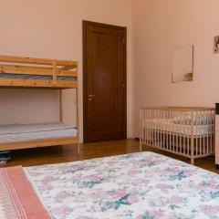 Мини-Отель Идеал Стандартный номер с разными типами кроватей фото 2