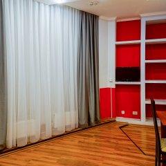 Гостиница Арагон 3* Улучшенный люкс с различными типами кроватей фото 2