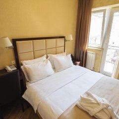 Отель KMM 3* Стандартный номер с различными типами кроватей фото 3