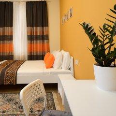 Apelsin Na Sretenskom Bulvare Mini Hotel комната для гостей фото 5