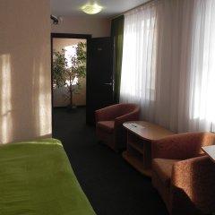 Гостиница Изумруд 2* Улучшенный номер разные типы кроватей фото 6