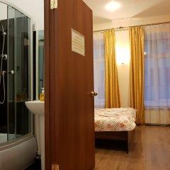 Гостиница Алмаз у Мостов 3* Стандартный номер разные типы кроватей фото 3