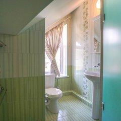 Гостевой дом Лорис Апартаменты с разными типами кроватей фото 5