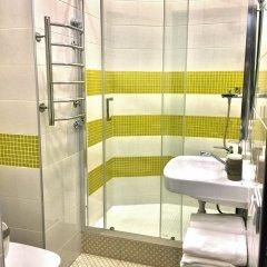 Апарт-Отель Mia Апартаменты с различными типами кроватей фото 10