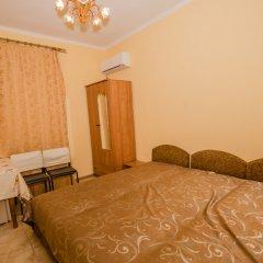 Гостевой Дом Светлана Номер Комфорт с различными типами кроватей фото 2