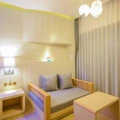 Курортный отель Crystal Wild Panwa Phuket 4* Стандартный номер с различными типами кроватей фото 12