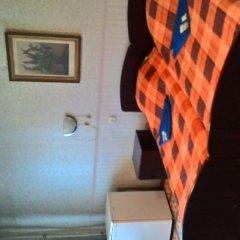 Отель Патриот Номер категории Эконом фото 3