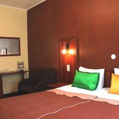 Гостиница Александер Платц 3* Стандартный номер разные типы кроватей фото 7
