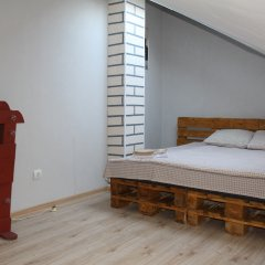 Отель AMBER-HOME 3* Студия фото 2