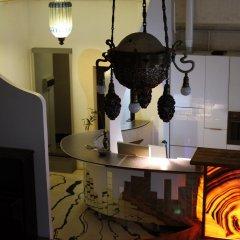 Гостиница Artway Design интерьер отеля фото 3