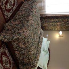 Гостиница Садовая 19 Стандартный номер с различными типами кроватей фото 15