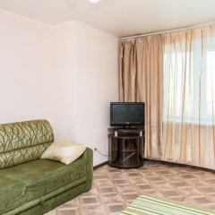 Гостиница на Малыгина 4 в Тюмени отзывы, цены и фото номеров - забронировать гостиницу на Малыгина 4 онлайн Тюмень комната для гостей фото 2