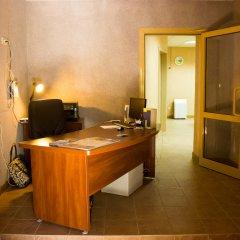 Atmosfera Hostel интерьер отеля