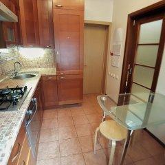 Апартаменты Dimira Serpukhovskaya в номере