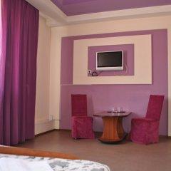 Мини-Отель Милана 2* Стандартный номер разные типы кроватей фото 8