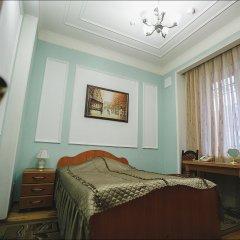 Гостиница Омега 3* Стандартный номер с различными типами кроватей