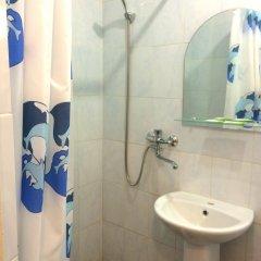 Гостиница Москва Стандартный номер с различными типами кроватей фото 3